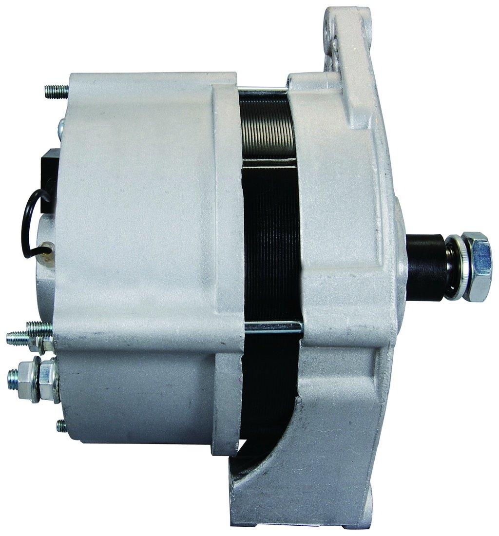Amazon.com: Parts Player New Alternator For Case John Deere Komatsu ...