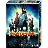 Pandémie - Version Import