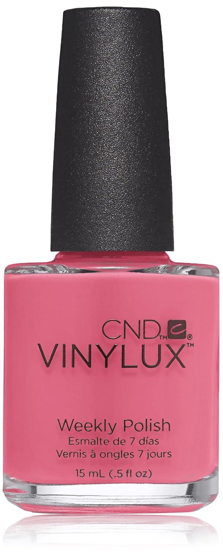 CND Vinylux Hot Pop Pink CNDV0044