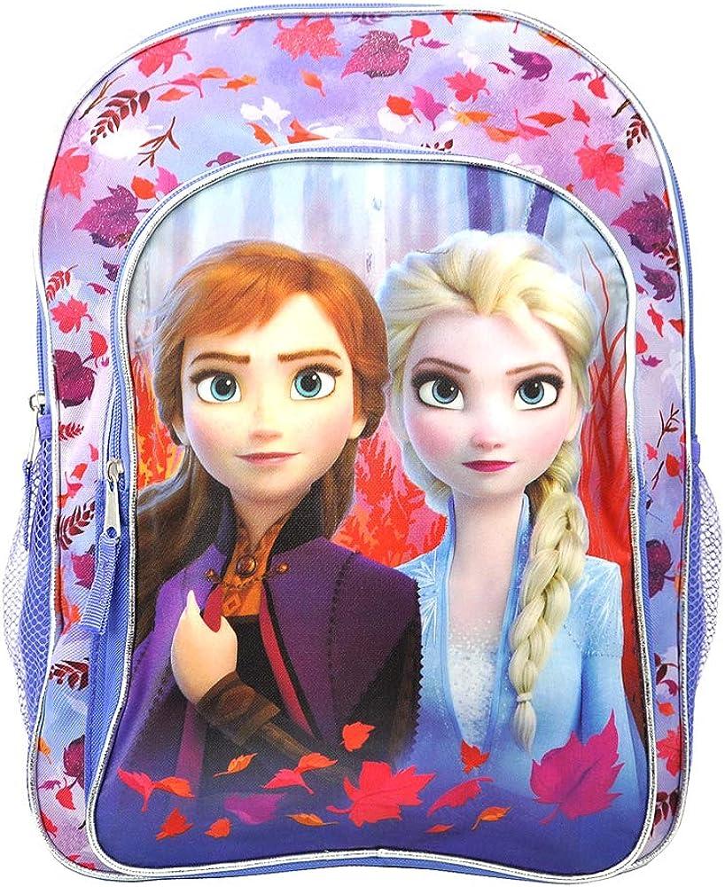 Frozen 2 16 Backpack Hiking Backpack