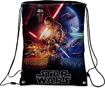 STAR Wars PE//Swim Bag