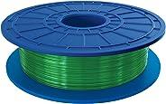 Filamento para Impresora Dremel 3D, color Verde 26153D07AB