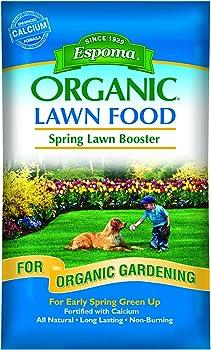 Espoma EOLB30 Organic Fertilizer For Green Grass