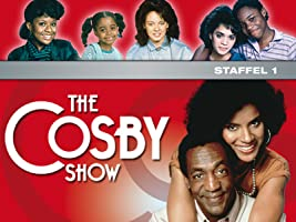 The Cosby Show - Staffel 1
