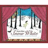 Snow White: A Three-Dimensional Fairy-Tale Theatre