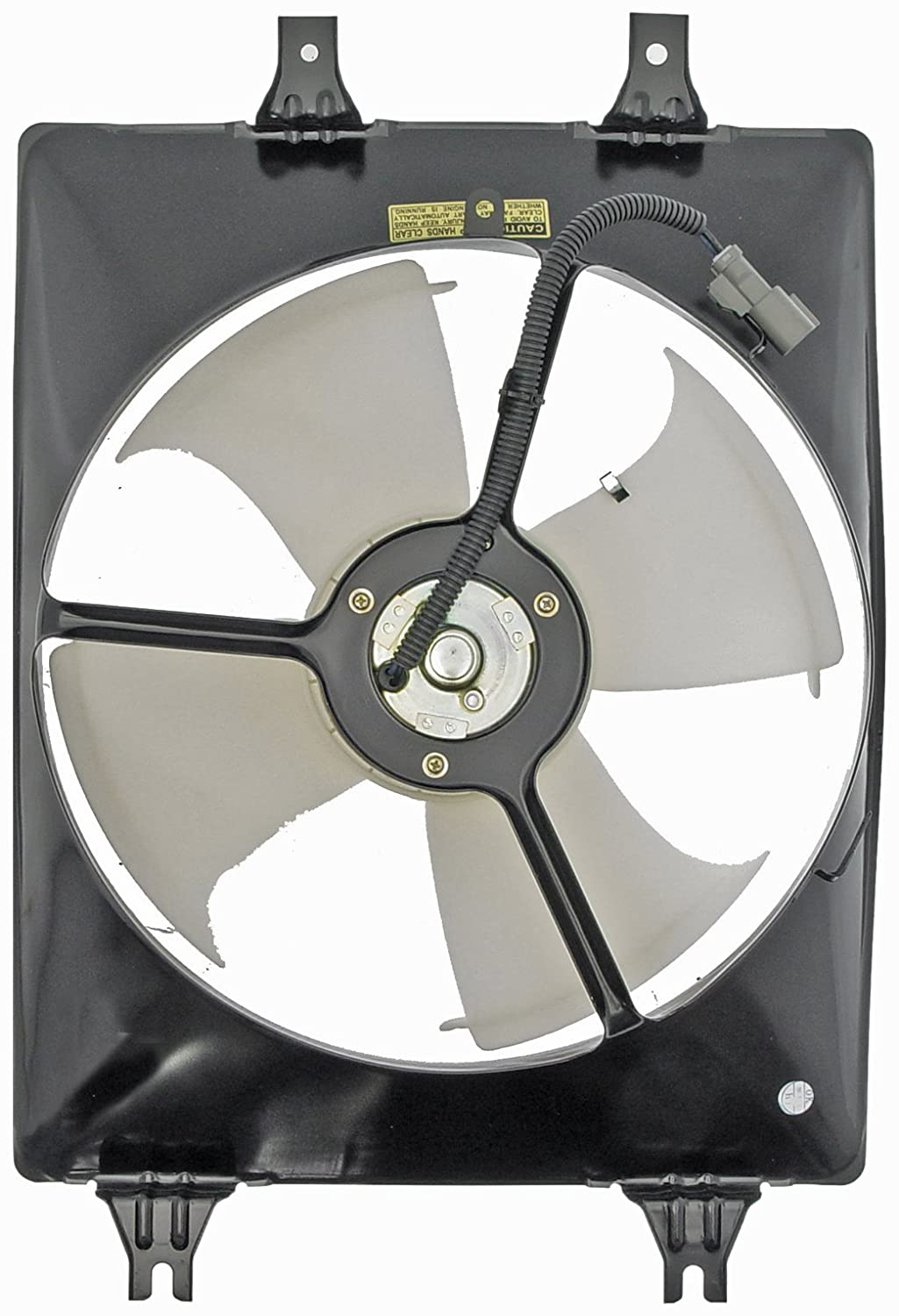 Dorman 620-231 Radiator Fan Assembly Dorman - OE Solutions