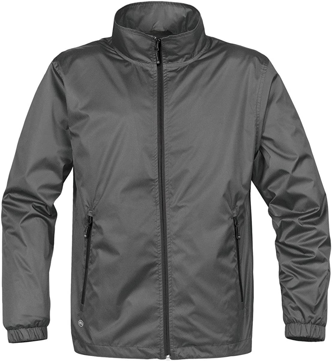 Waterproof And Breathable Stormtech Mens Axis Lightweight Shell Jacket