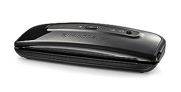 FoodSaver FFS001 Vacuum Sealer