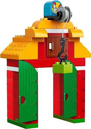 LEGO Duplo - La Gran Granja, (10525): Amazon.es: Juguetes y juegos