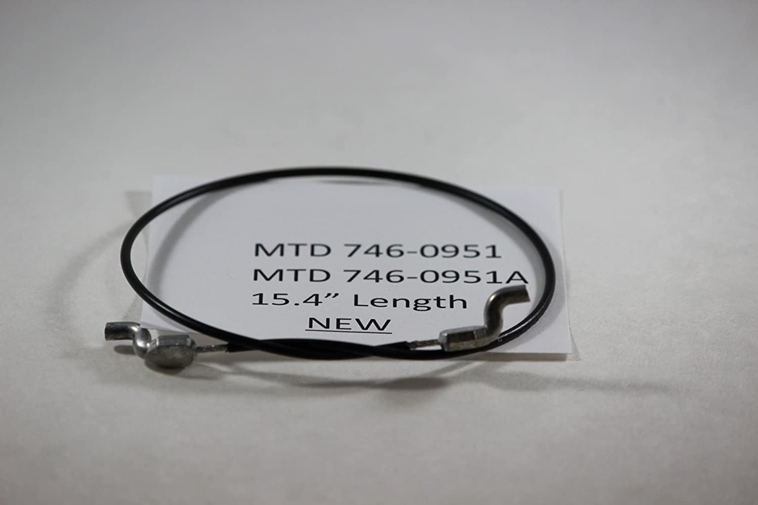 946-0951A 5641 Idler Auger Cable Replaces Mtd 746-0951A 746-0951