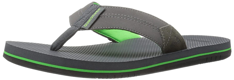 Quiksilver Men's Coastaloasis II Athletic Sandal Quiksilver Footwear COASTALOASIS II-M