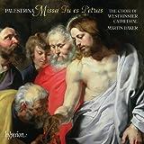 Palestrina: Missa Tu es Petrus, Missa Te Deum laudamus