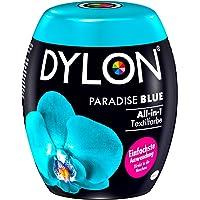 Tinte textil Dylon, azul, 1 unidad (350 g).