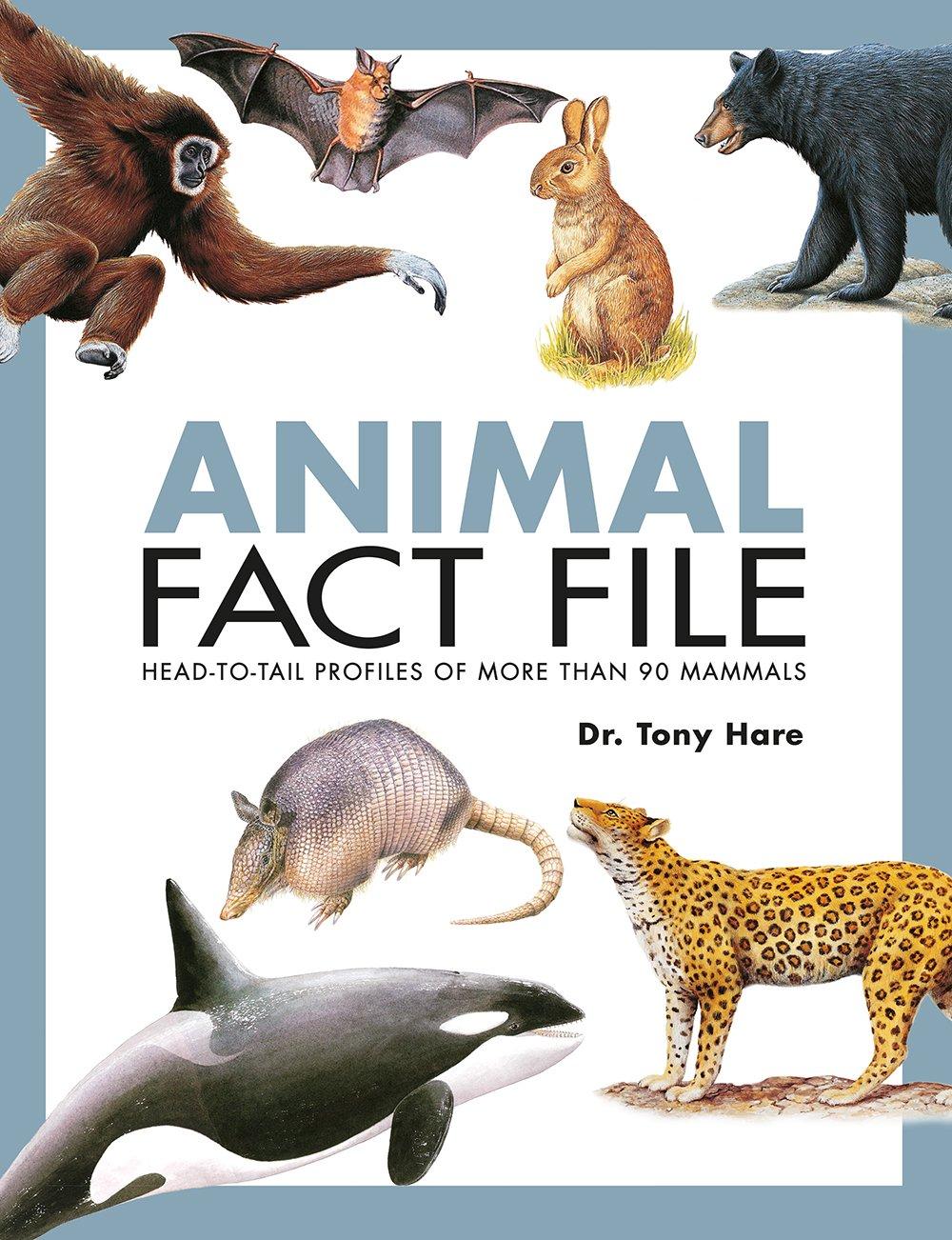Animal Fact File