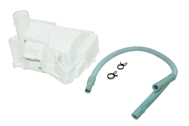 Electra Servis Lavadora Detergente caja compartimento. Genuine ...