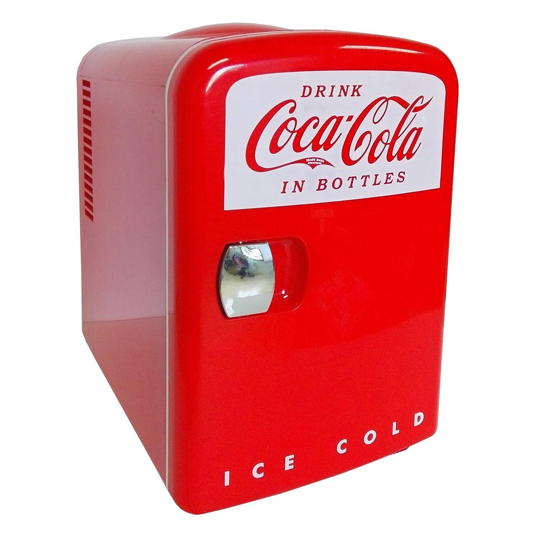 Dohe 50295 - Coca-Cola, nevera: Amazon.es: Oficina y papelería