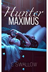 Hunter Maximus (Abducted by Vampires Book 2) Kindle Edition