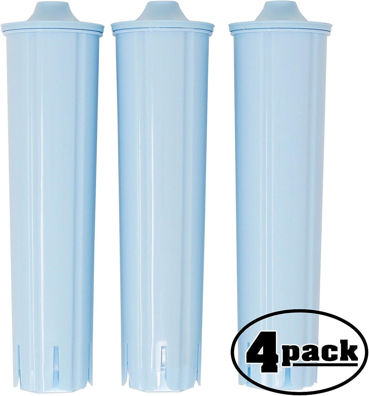 Impressa Z7 12 Clearyl Blue Coffee Filter for Jura Impressa C60 Impressa C9