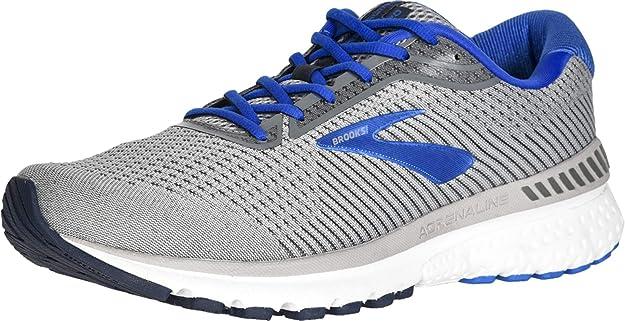 Brooks Adrenaline GTS 20, Zapatillas para Correr para Hombre: Amazon.es: Deportes y aire libre