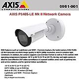AXIS P1405-LE Mk II 2 Megapixel Network Camera / 0961-001 /