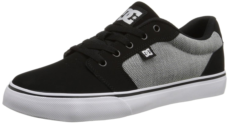 Mens DC Men's Anvil NB Skate Shoe Best Deals Size 46
