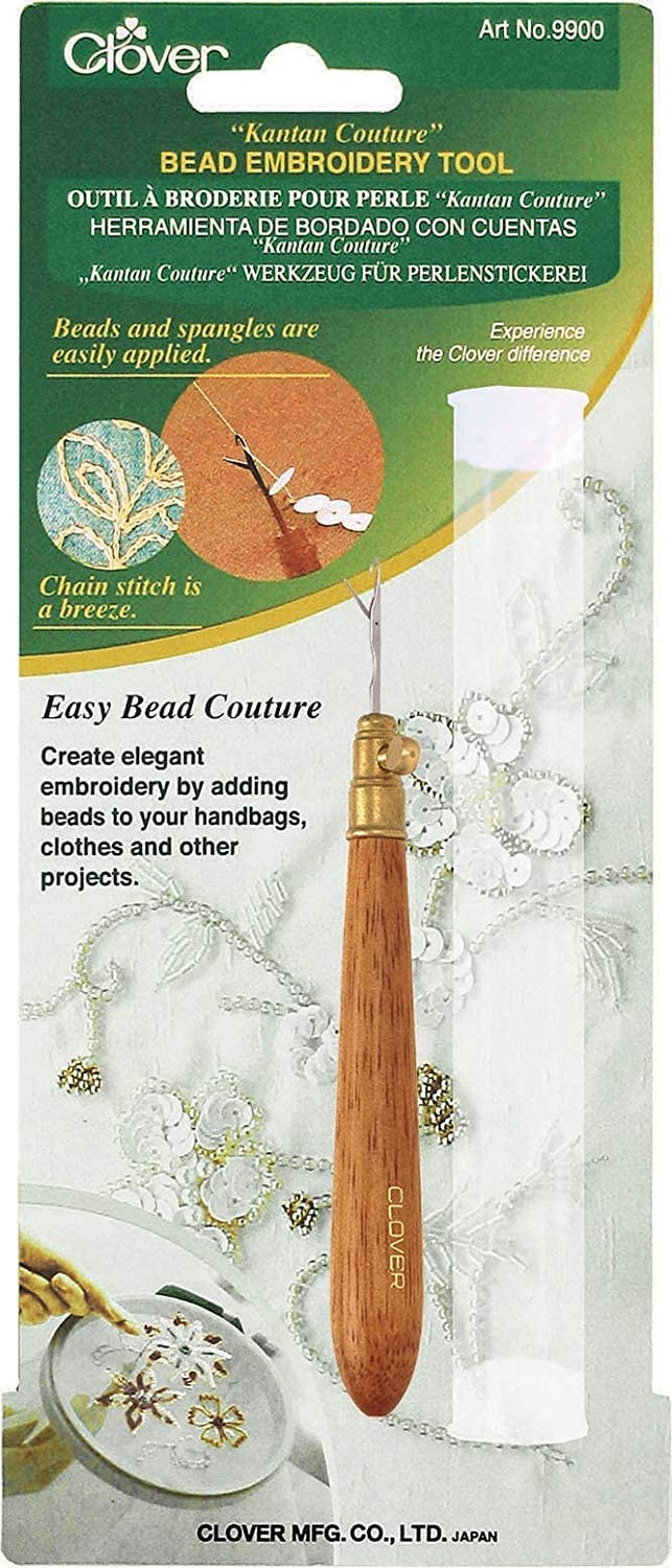 Kantan Couture Needle Refill by Clover