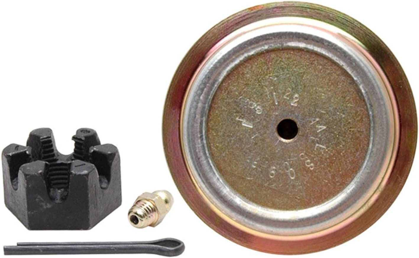 ACDelco 45D2134 Professional Front Lower Suspension Ball Joint Assembly