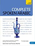 Complete Spoken Arabic (of the Arabian Gulf): Teach Yourself (Book/CD Pack)