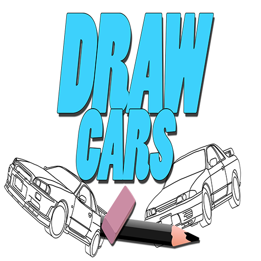 Amazon Com Draw Cars Appstore For Android