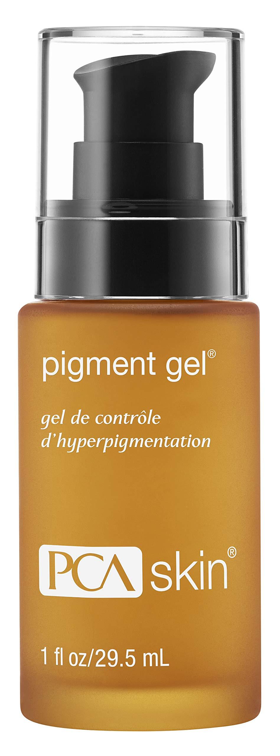 PCA SKIN Pigment Gel, Discoloration Spot Treatment Serum, 1 fluid ounce by PCA SKIN