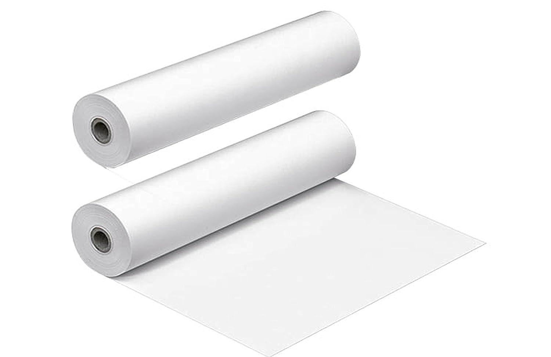 12 Faxrollen Thermorollen Thermopapier 210 x 30m