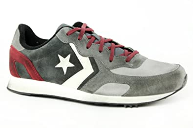 5afc242e3cd8 CONVERSE AUCKLAND RACER OX SUEDE 150643CS MENS TRAINERS 11