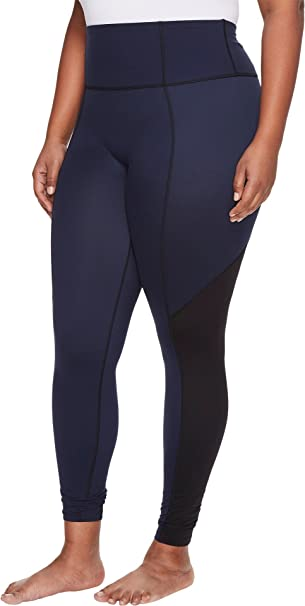 1904a485bb Spanx Active Women's Shaping Compression Close-Fit Pant Black Pants