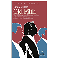 Old Filth (Old Filth Trilogy Book 1) (English Edition)