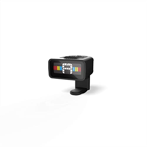 D'Addario NS Micro Clip On Tuner