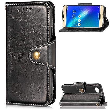 detailed look db538 97ac4 Amazon.com: AICEDA Asus Zenfone 3s Max ZC521TL - Cellphone Case ...