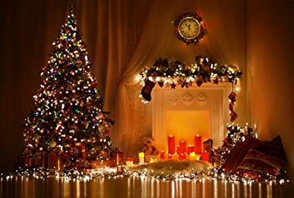 photography backdrops cloths wcic 5x7 feet photography studio christmas background christmas string light home festival