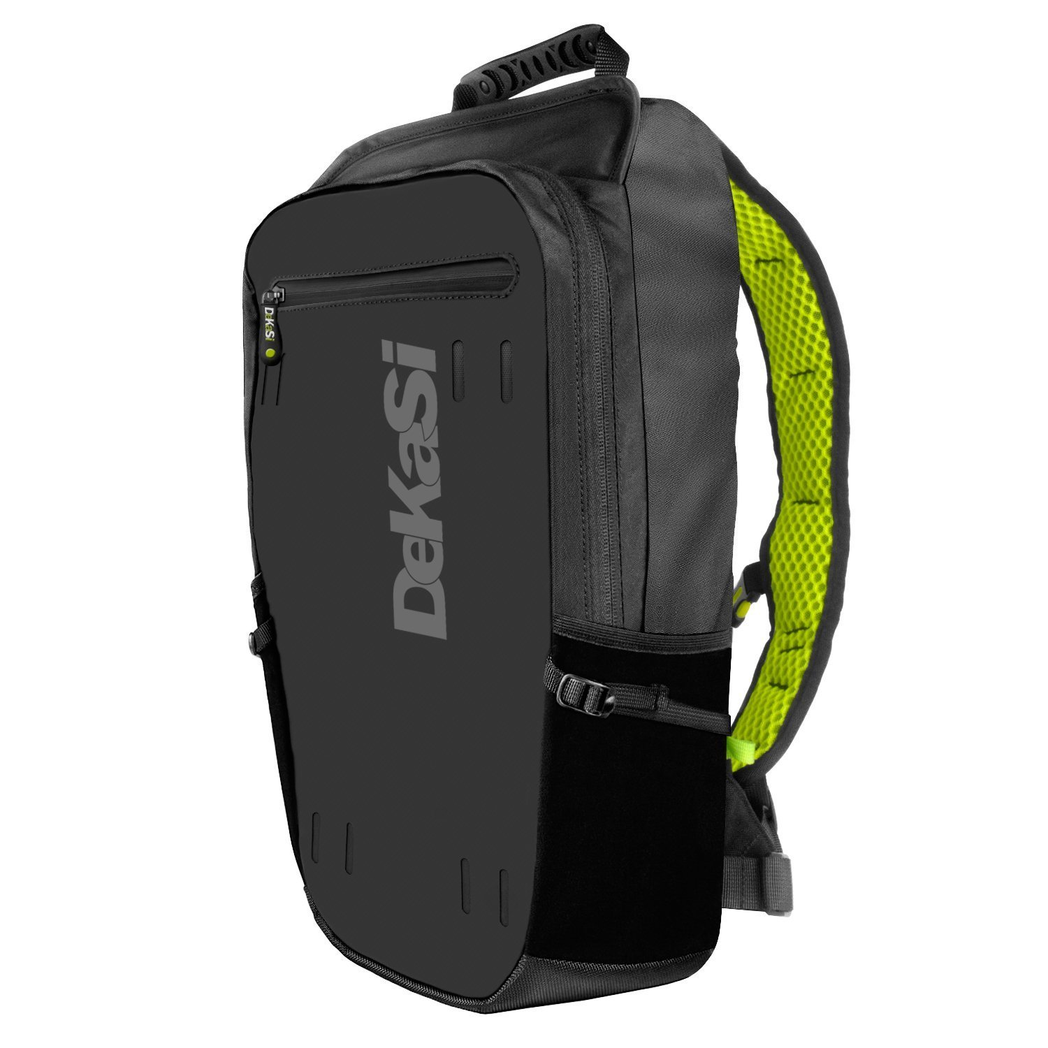 DeKaSi Seeker Backpack Compatible for GoPro Daypack Go Pro Camera Bag Carrying Case Outdoor Rucksack Mochila(Include Backpack Strap Mount and Rain Cover) by DeKaSi