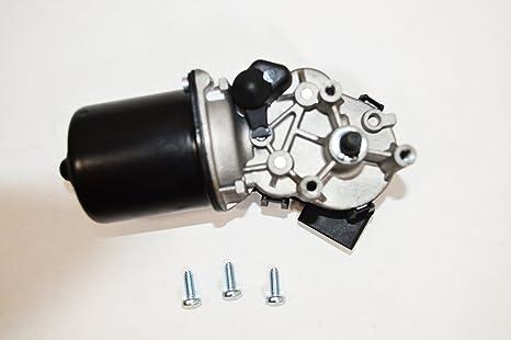 28800-JD000: Motor de limpiaparabrisas delantero de LSC