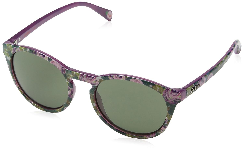 Cath Kidston Sunglasses Damen Sonnenbrille Ck500879350, Violett (Purple), 50
