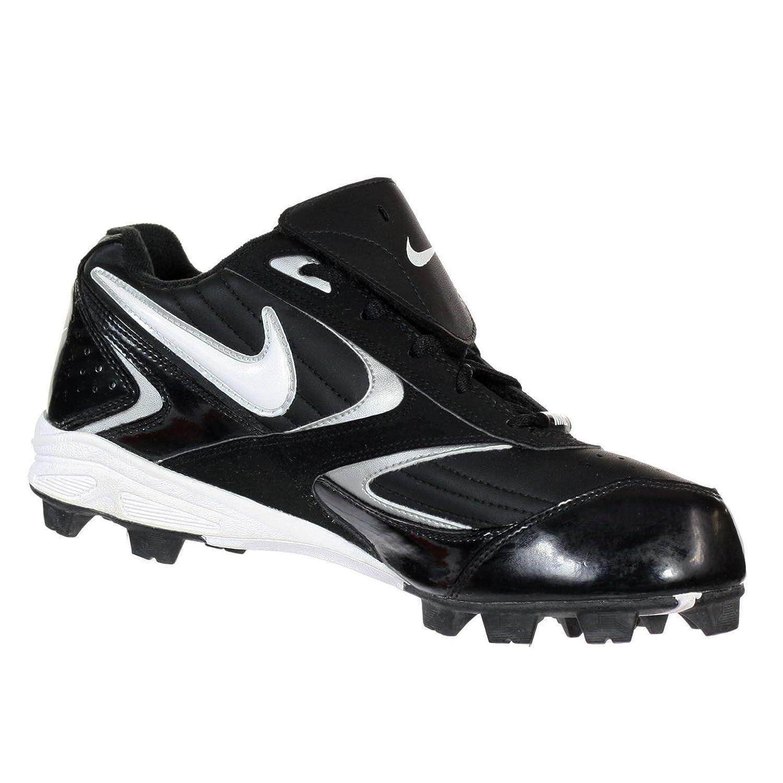 Nike Keystone Low Men's Baseball Cleat (317087 011) Size 7.5