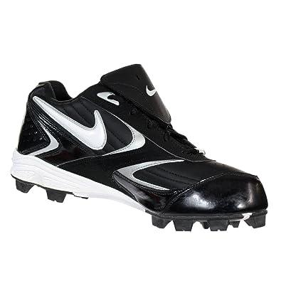 7e7ade98e6d6 NIKE Keystone Low Men's Baseball Cleat (317087 011) Size 7.5: Amazon.co.uk:  Shoes & Bags