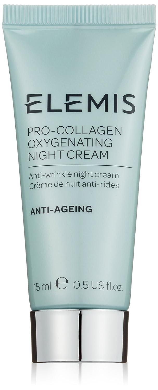 Elemis Pro-Collagen Oxygenating Night Cream 15ml 00605