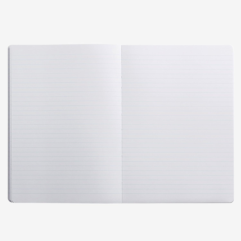 Cuaderno 12,5/x 18/cm 12.5 x 18 cm Legami NOTP00
