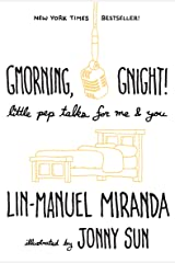 Gmorning, Gnight!: Little Pep Talks for Me & You Hardcover