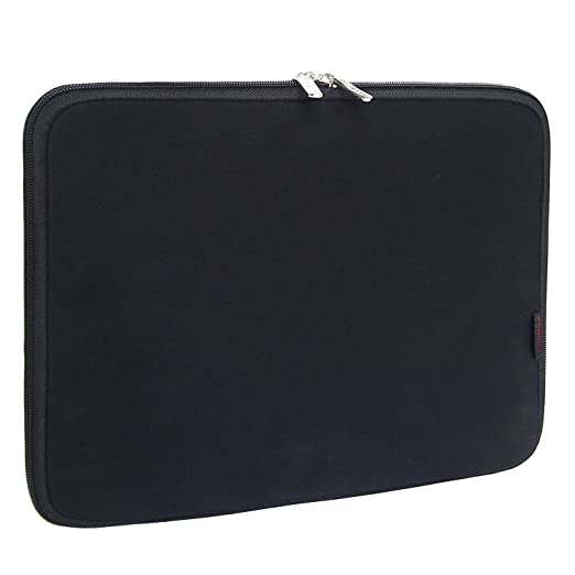 5 opinioni per SLOTRA Custodia Sleeve per PC Portatile 13-13.3 pollici Laptop /Notebook/