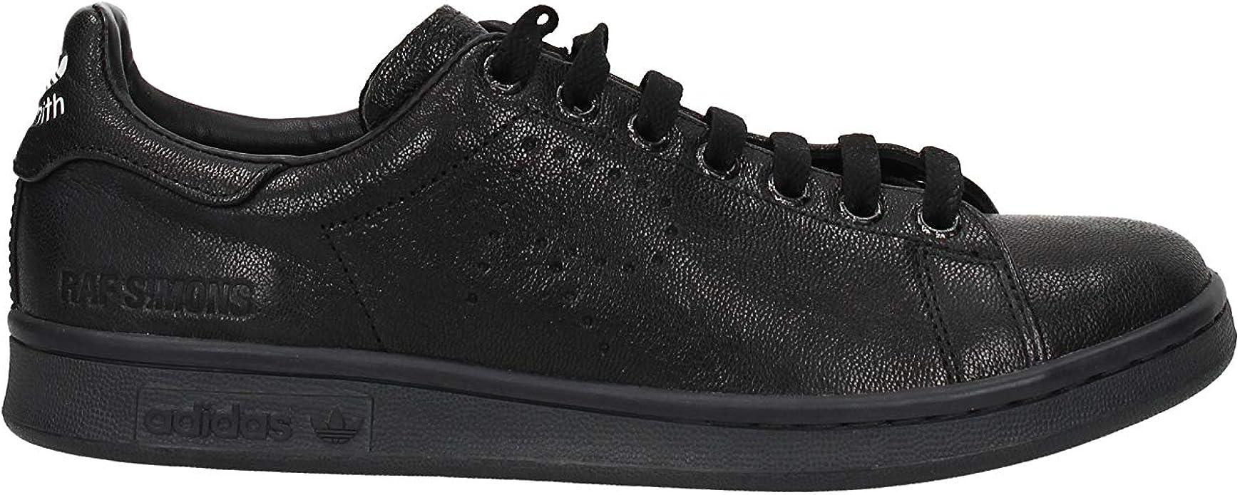 adidas Sneakers RAF Simons Stan Smith Uomo Pelle (S74620