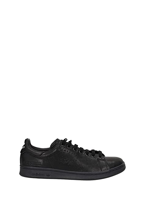 adidas Sneakers RAF Simons Stan Smith Uomo - Pelle (S74620) 40 2 3 EU   Amazon.it  Scarpe e borse bbdbbb35ba4