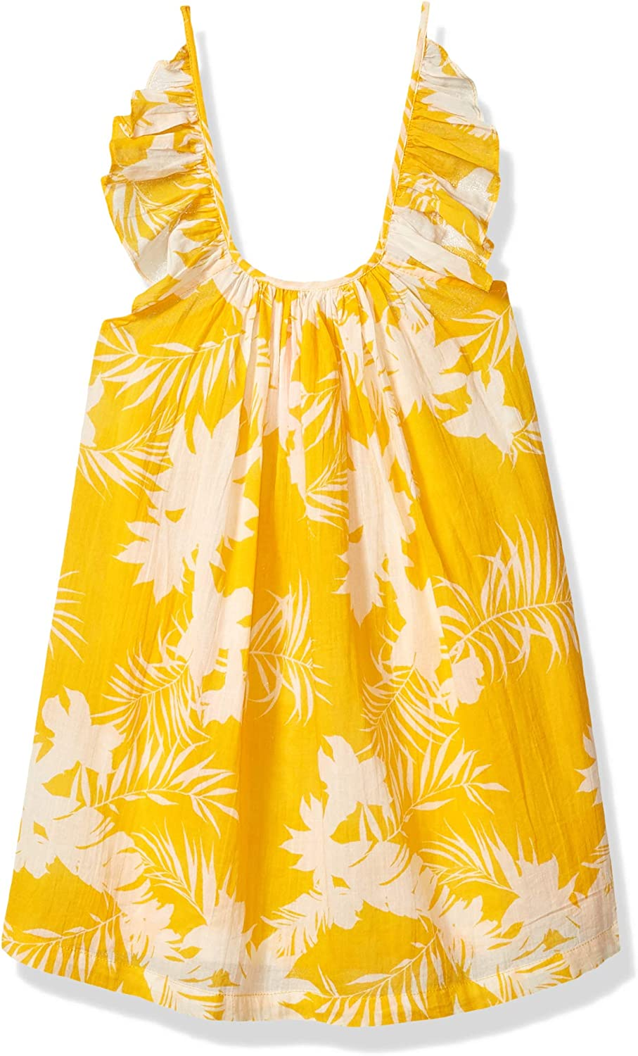 Seafolly Girls Flutter Sleeve Cover Up Dress