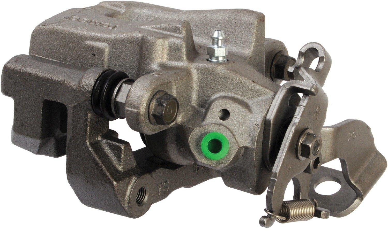 A1 Cardone 19-B6286A Unloaded Brake Caliper with Bracket Remanufactured
